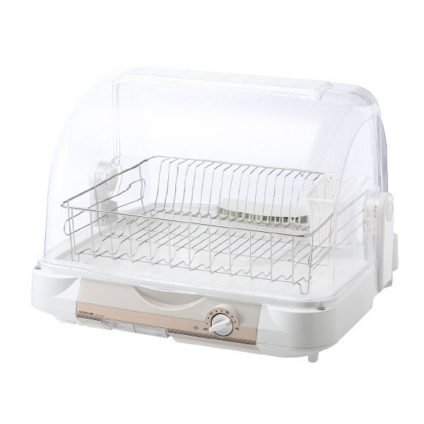 食器乾燥器 KDE-6000/W
