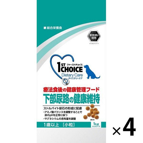 1stC 1歳以上尿路健康 小粒 1kg
