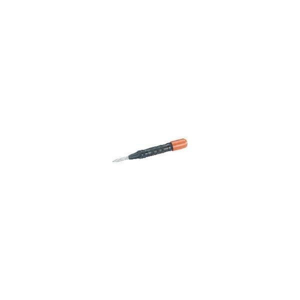 RACODON 超硬チップ付自動センターポンチ 143mm 500 1本 855-3703(直送品)