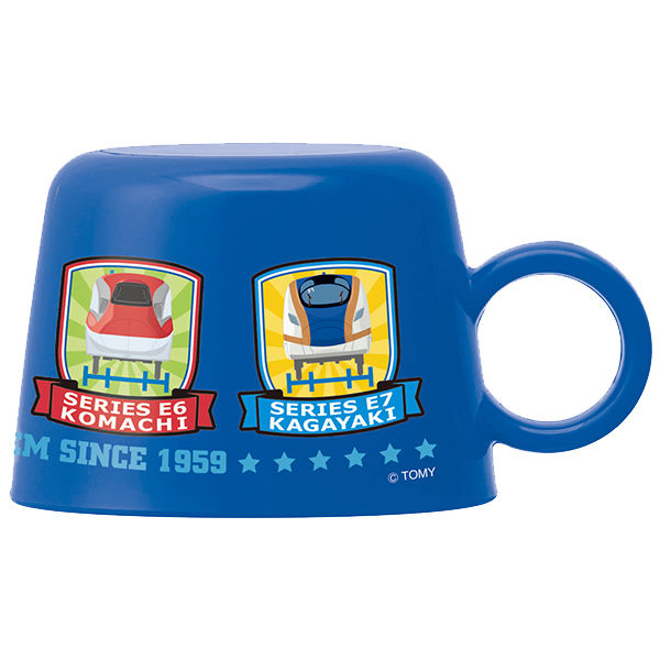 ペットボトルキャップコッププラレール17