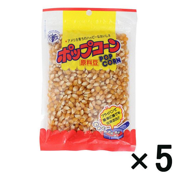 三幸食品 ポップコーン 5袋