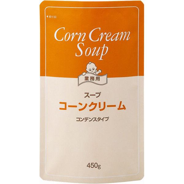 キユーピーコーンクリームスープ業務用1個