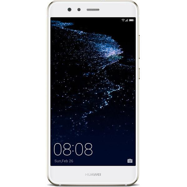 Huawei HUAWEI P10 lite/Pearl White/51091NBV P10 lite/WAS-LX2J/Pearl White  (直送品)