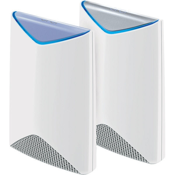 NETGEAR Orbi Pro 「5年保証」 トライバンド ビジネスWiFiシステム キット SRK60-100JPS 1台(直送品)