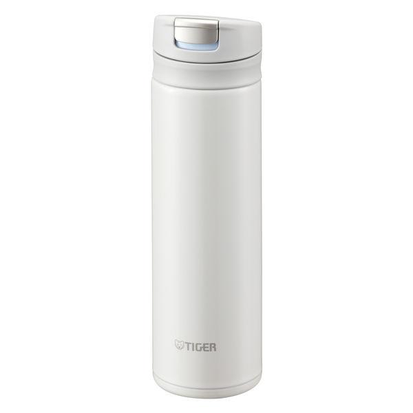 スライドプッシュボトル 0.3L 白