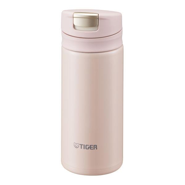 スライドプッシュボトル 0.2L ピンク