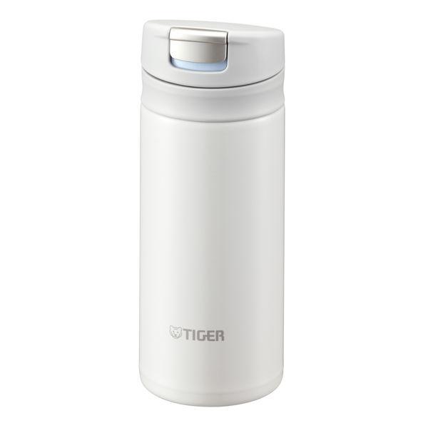 スライドプッシュボトル 0.2L 白