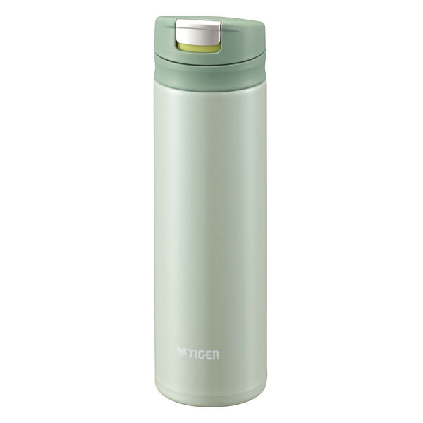 スライドプッシュボトル 0.3L 緑