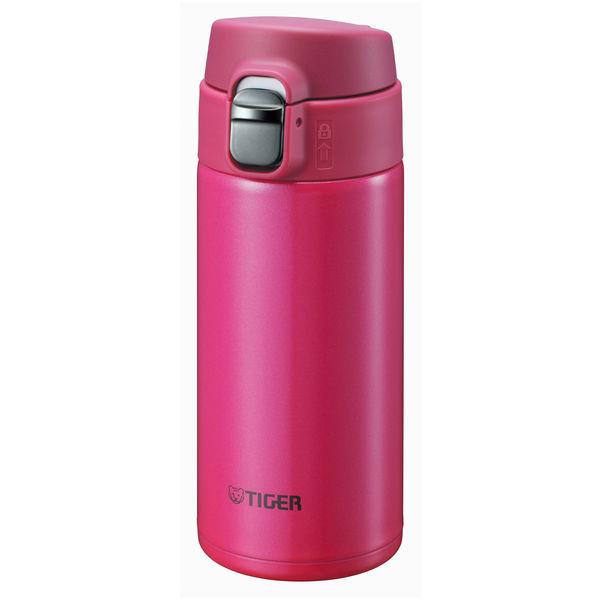 ワンプッシュボトル 0.36L ピンク
