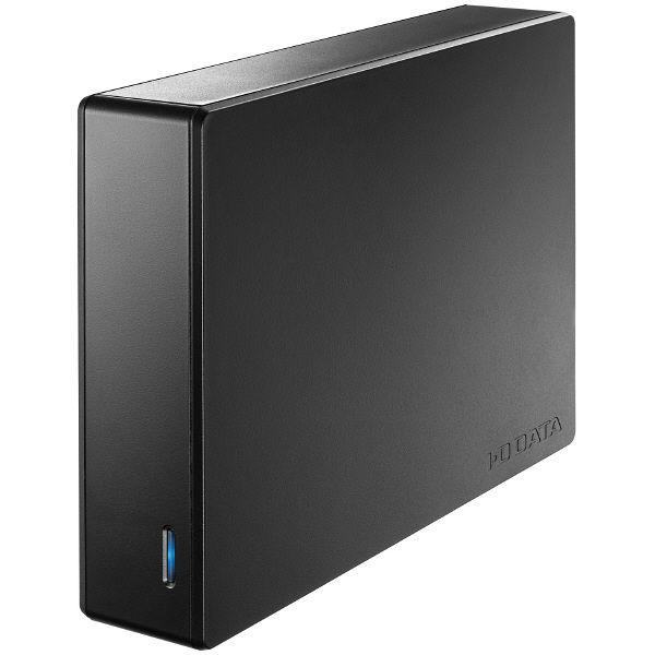 外付HDD2TB HDJA-SUT2.0