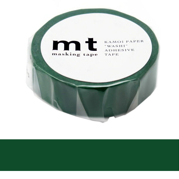 マスキングテープ mt ピーコック