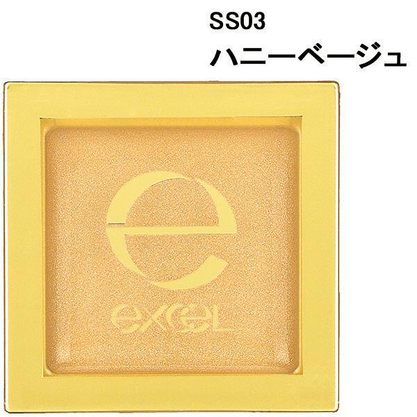 エクセル シマリングシャドウ SS03