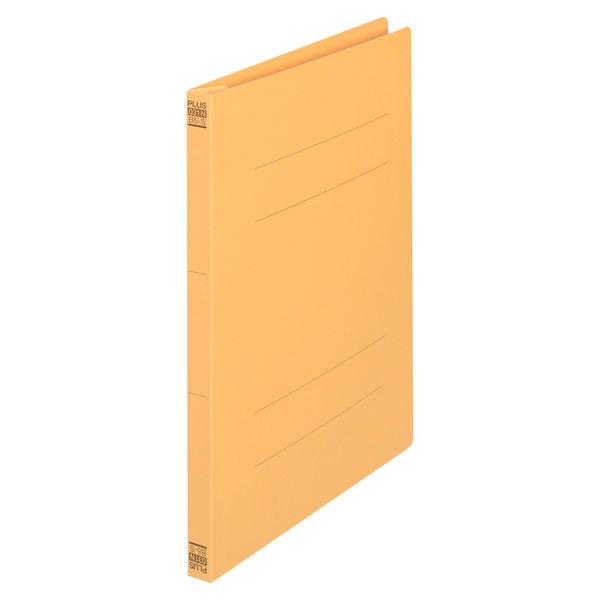 フラットファイル B5縦 黄 30冊