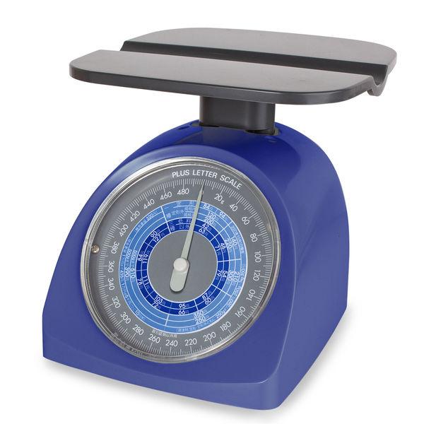 プラス レタースケール ブルー 88990 NO.320 BL