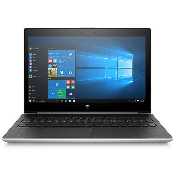 HP ProBook 450 G5 Notebook PC i5ー7200U/15H/8.0/500/W10P/cam 4BN46PA#ABJ  (直送品)