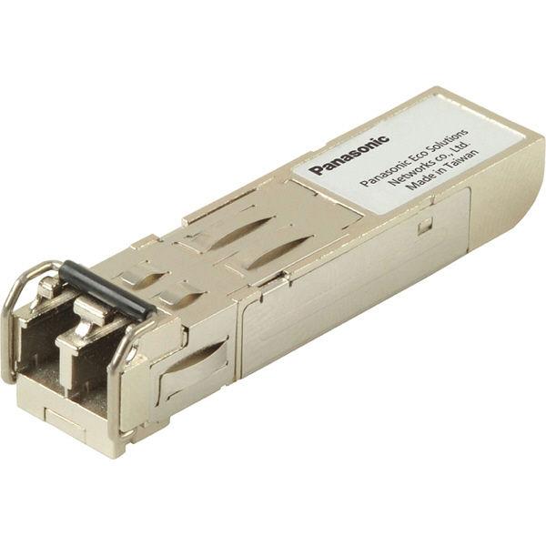 パナソニックESネットワークス 1000BASEーSX SFP Module(i) 5年先出しセンドバック保守バンドル PN54022B5 1台  (直送品)