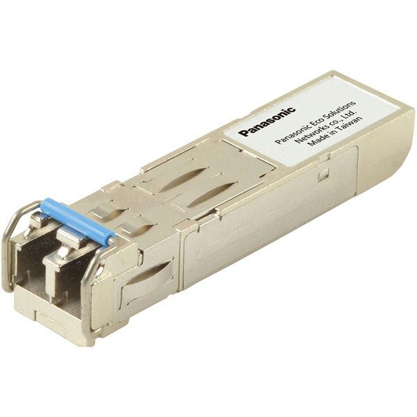 パナソニックESネットワークス 1000BASEーLX SFP Module(i) 3年先出しセンドバック保守バンドル PN54024B3 1台  (直送品)
