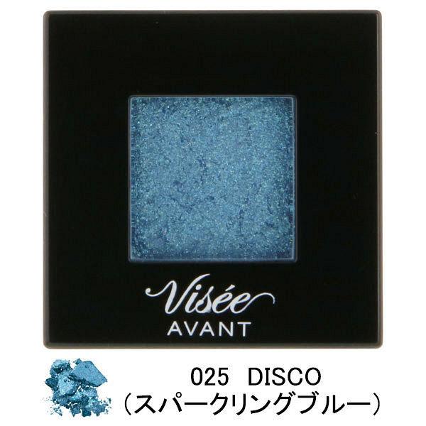 ヴィセ シングルアイカラー 025