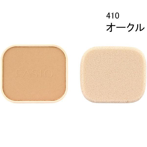 ファシオ ミネラルファンデーション410