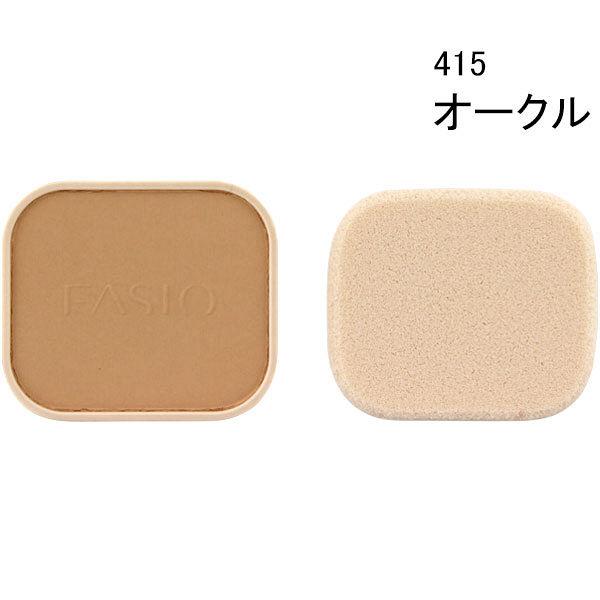 ファシオ ミネラルファンデーション415
