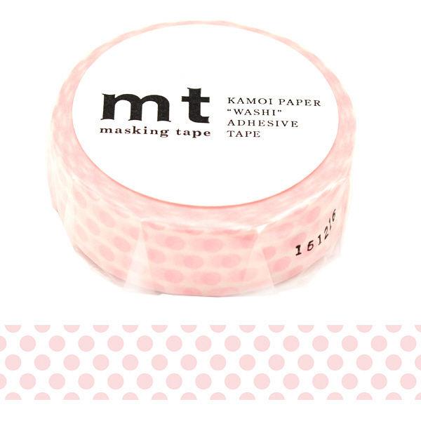 マスキングテープ mt いちごミルク