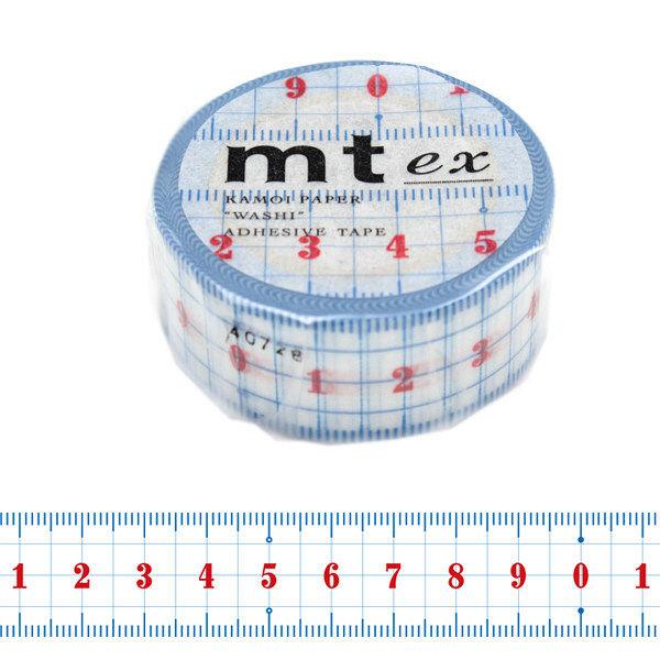 マスキングテープ mt ex 定規