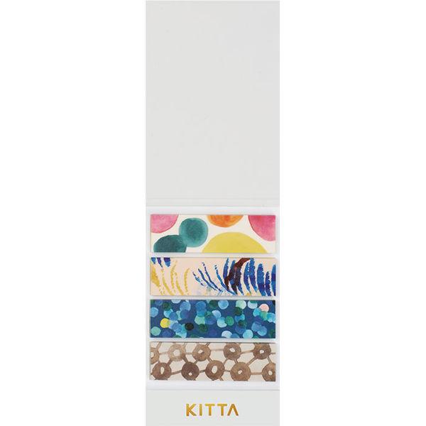 マスキングテープ KITTA ツキアカリ