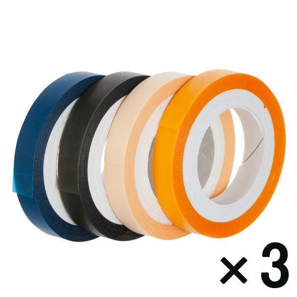 メモックロールテープ 詰替用 幅7mm