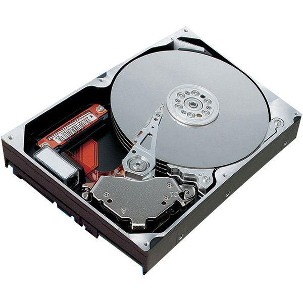 アイ・オー・データ機器 HDS2ーUTXSシリーズ用交換ハードディスク 6TB HDUOPXS-6 1台(直送品)