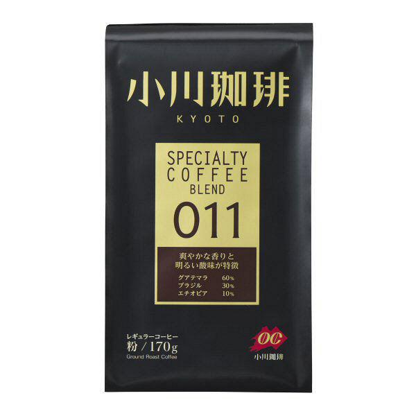 小川珈琲スペシャルティコーヒー