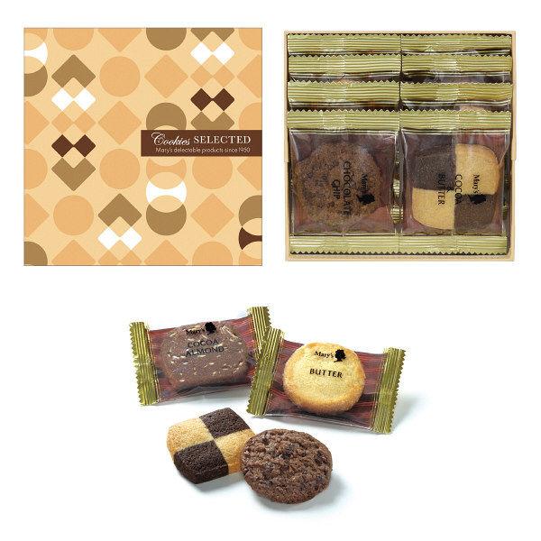 メリーチョコレート クッキーセレクテッド