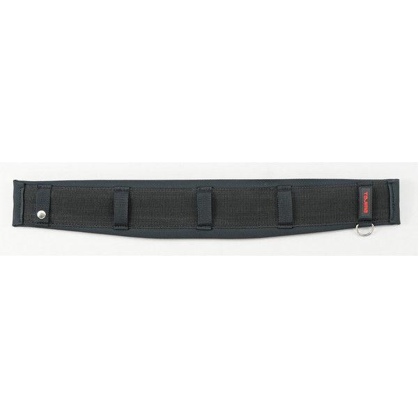 安全帯胴当てベルト GAW700 1個 TJMデザイン (直送品)