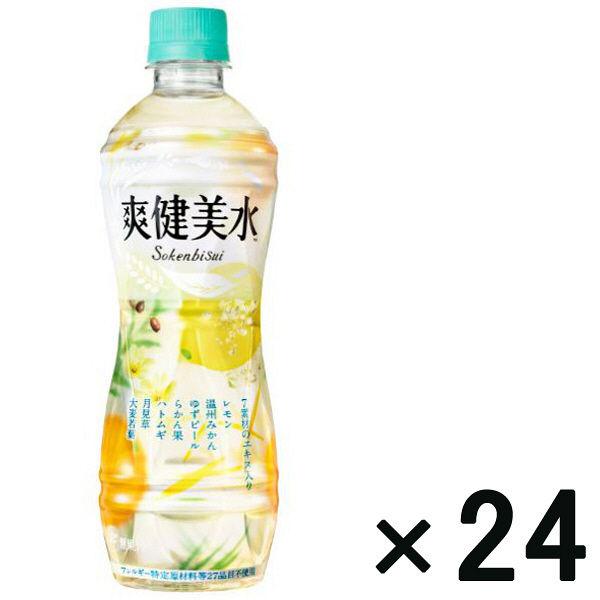 コカ・コーラ 爽健美水 500ml