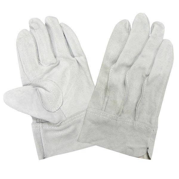 床革手背縫い(エコノミー) L AG3007 1セット(12双入) エースグローブ (直送品)