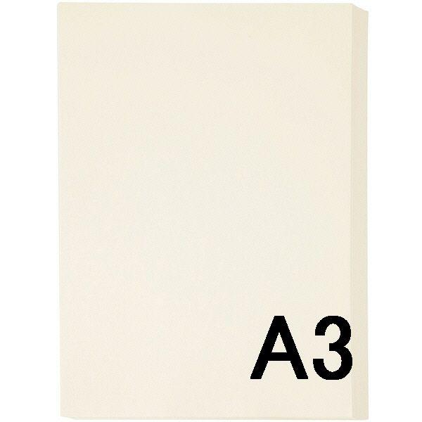 アイボリー A3 1冊(500枚入)