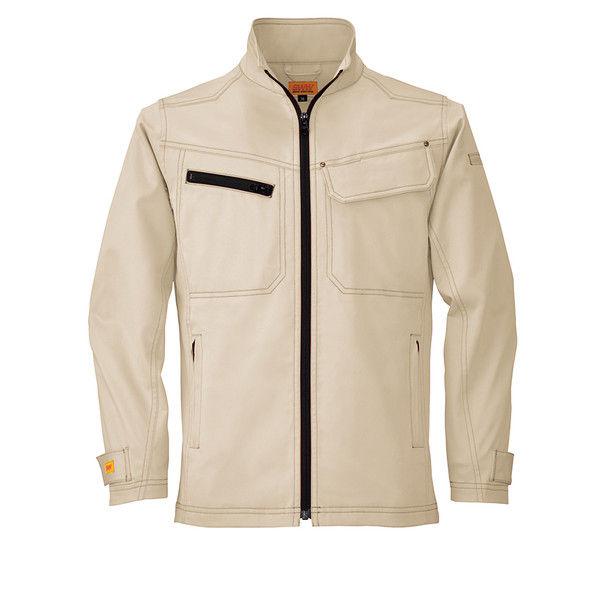 ビッグボーン商事 SMART WORK WEAR SW108 レディースフィールドジャケット パウダーブラン LL (取寄品)