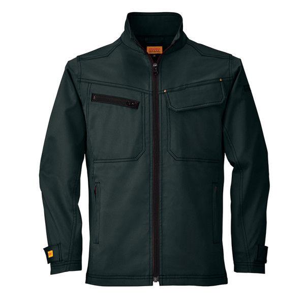 ビッグボーン商事 SMART WORK WEAR SW108 レディースフィールドジャケット ブラック LL (取寄品)