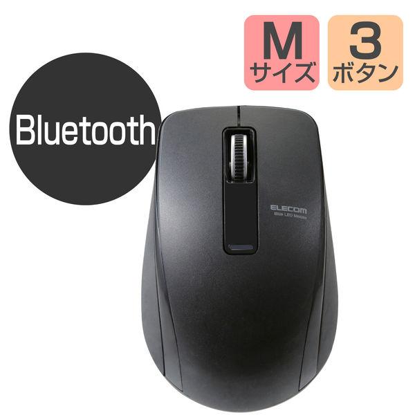 マウス 無線 bluetooth