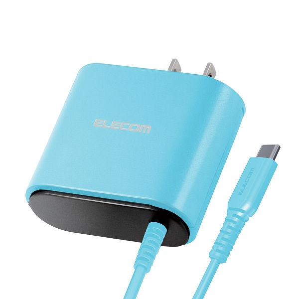 lohaco エレコム スマートフォン タブレット用ac充電器 type c
