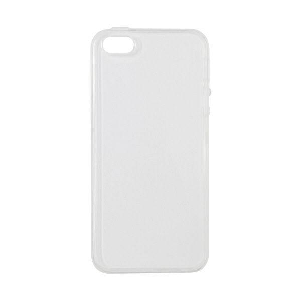 7c0dd1900b アスクル】エレコム iPhone SE/ソフトケース/極み/クリア PM-A18SUCTCR 1 ...