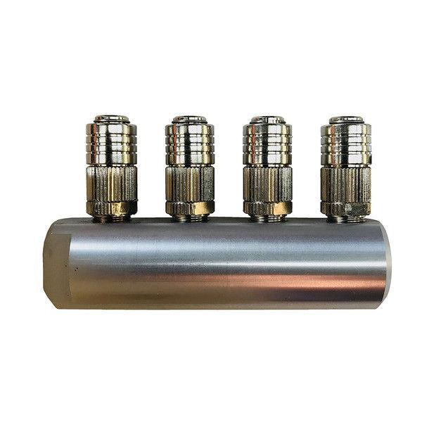 キソパワーツール 4口ワンタッチジョイント E1352(直送品)