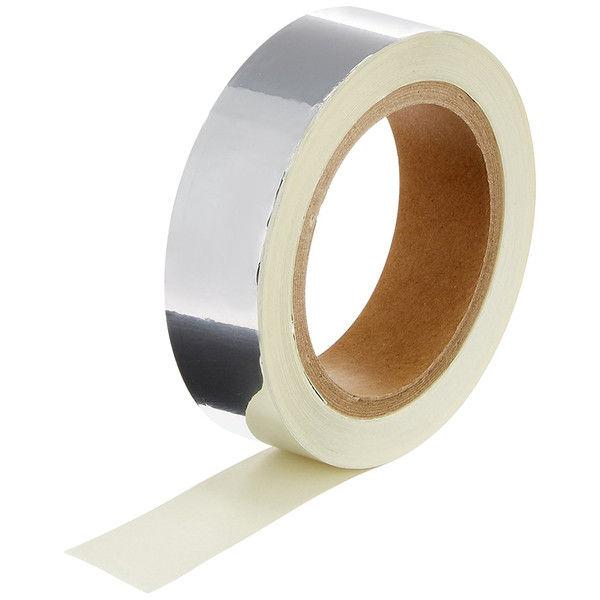アルミテープ 30mm幅 20m巻 WD-3020 太洋電機産業 (直送品)