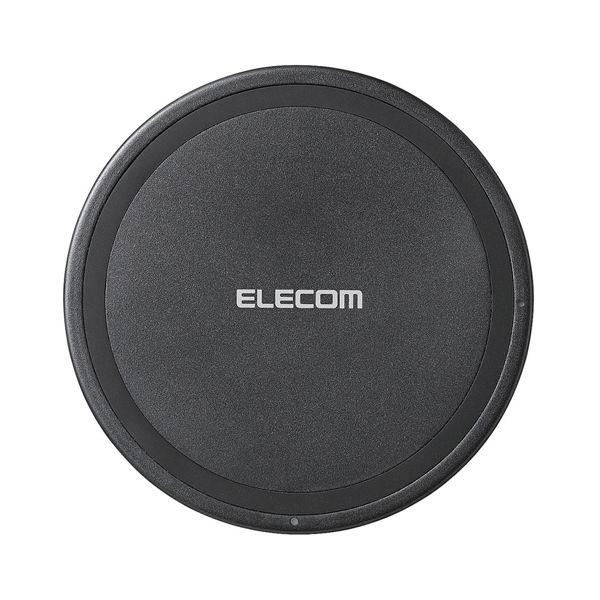 充電 器 ワイヤレス エレコム