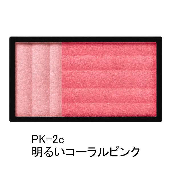 ピュアリーベール チーク PK-2c