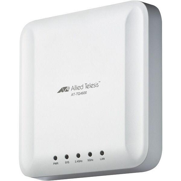 アライドテレシス ATーTQ4600 無線LANアクセスポイント 1509R 1式(直送品)