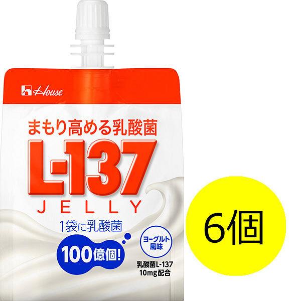まもり高める乳酸菌L-137 ゼリー