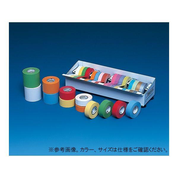 Shamrock ラベリングテープ 20mm バイオレット ST-34-12 1巻 61-9607-51(直送品)