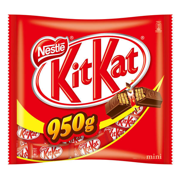 ネスレ日本 キットカットミニ 1袋