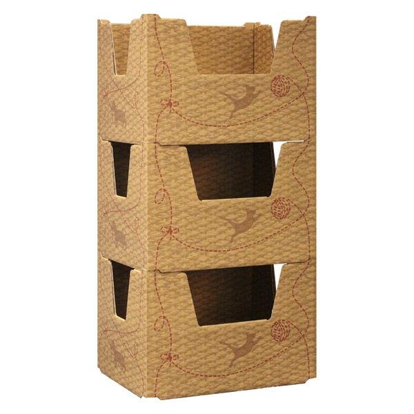 つながるおかたづけボックス 3個パック