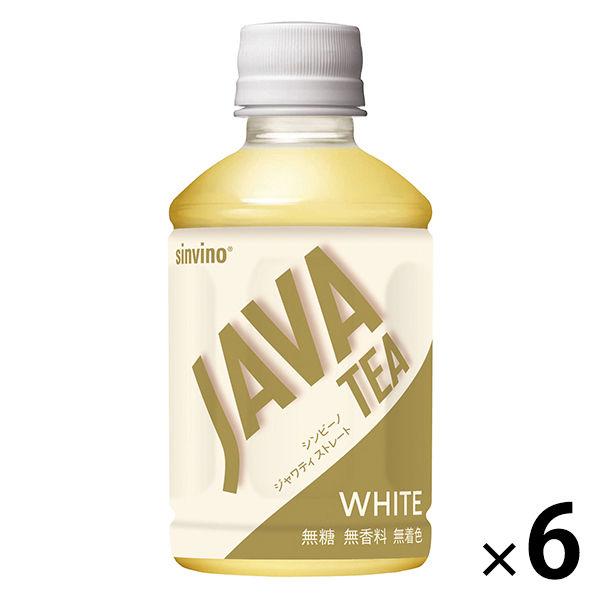 ジャワティー ホワイト 270ml×6